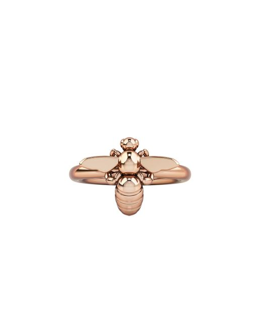1986 - Pink Bee 93° Ready To Fly Ring Rose - Lyst
