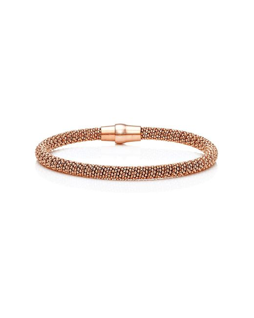 Durrah Jewelry - Multicolor Rose Spring Bracelet - Lyst