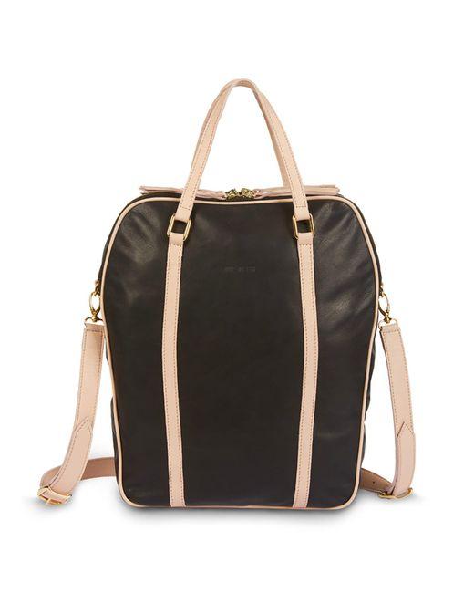 NINE TO FIVE - Back Bag Senefeld Black Rose - Lyst
