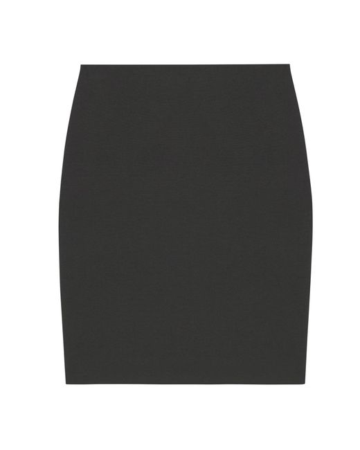2786d7dc662 Lindsay Nicholas New York - Gray Pencil Skirt Pewter - Lyst ...