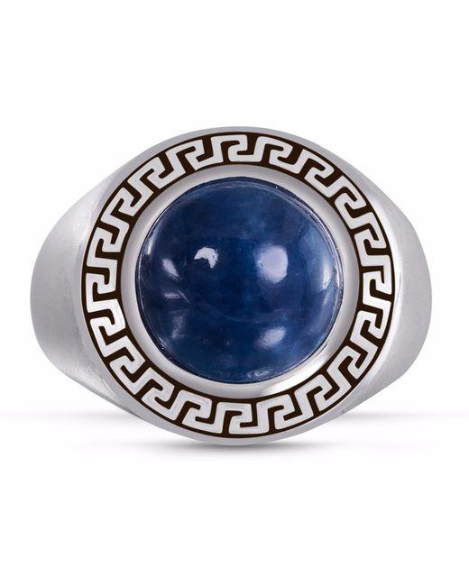 LMJ | Blue Apatite Stone Ring | Lyst