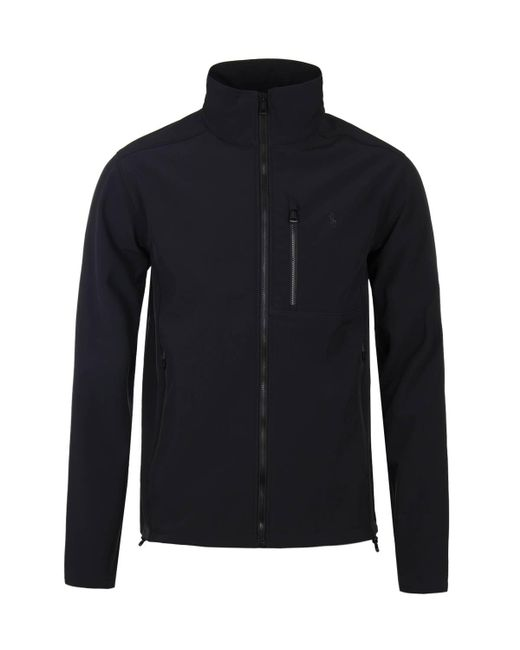 Polo Ralph Lauren - Classic Windsor Black Barrier Jacket for Men - Lyst