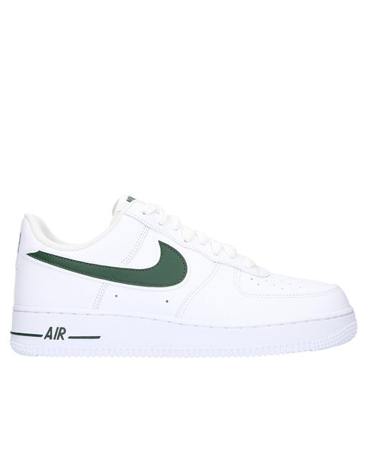 quality design a6472 7b83d Nike - White Air Force 1  07 for Men - Lyst ...