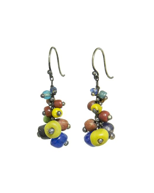 Ten Thousand Things - Multicolor Ancient Beads Earrings - Lyst