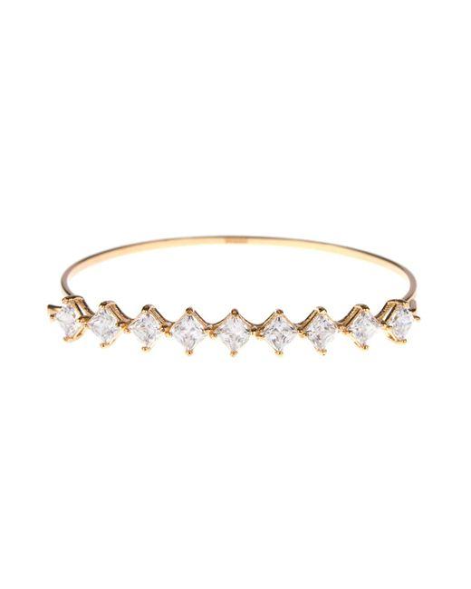Shourouk - Metallic Bracelets - Lyst