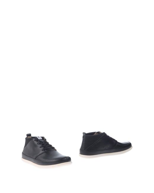 in Footwear Boots Lyst Men Ankle for Black Volta xaAwOwI