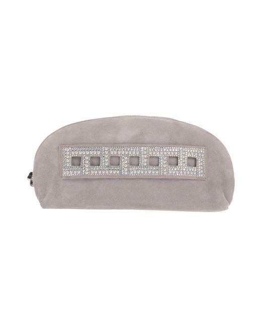 Rodo - Gray Handbag - Lyst