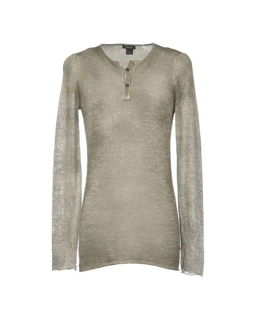 Avant Toi - Green Sweaters - Lyst