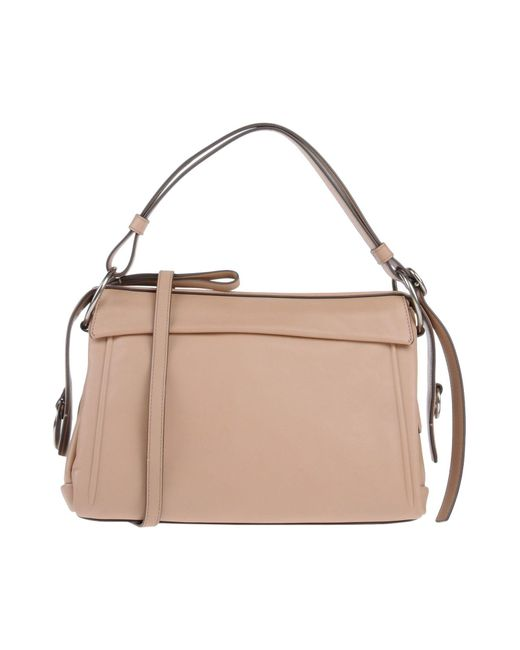 Marc By Marc Jacobs - Natural Handbag - Lyst