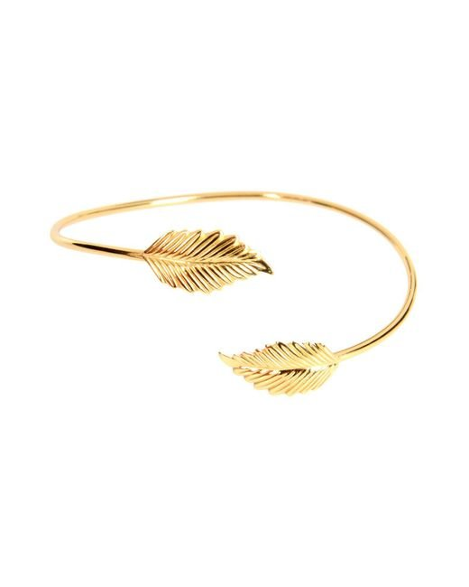 First People First | Metallic Bracelet | Lyst