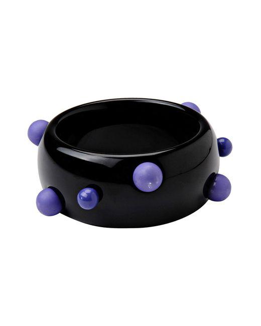 First People First - Black Bracelets - Lyst