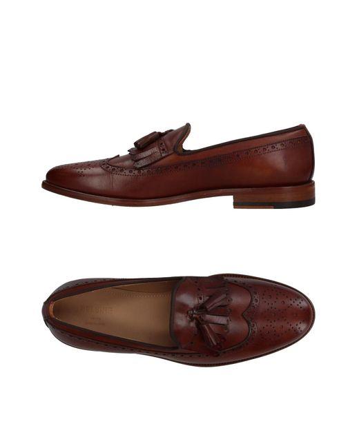 Belsire | Brown Loafer for Men | Lyst