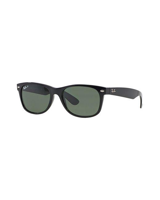 Ray-Ban - Black Sunglasses - Lyst