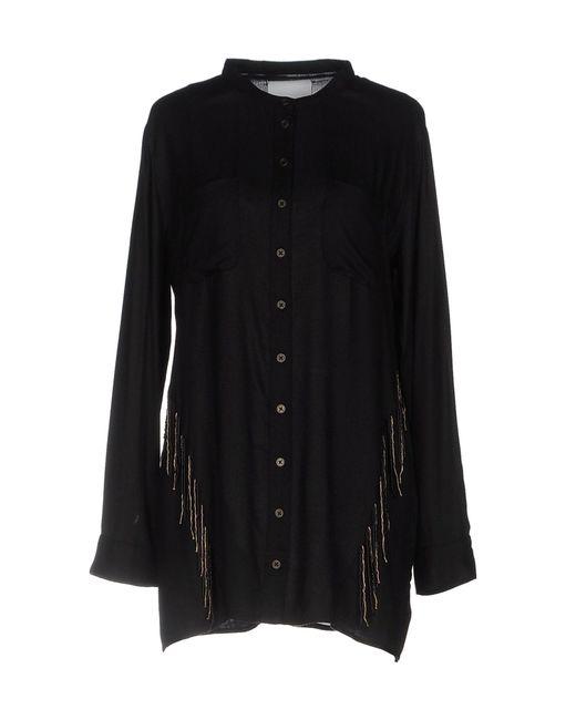 Bolongaro Trevor - Black Shirt - Lyst