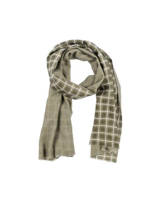 Altea - Green Oblong Scarves for Men - Lyst