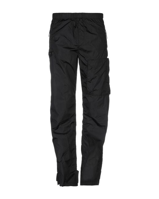 Givenchy - Black Casual Pants for Men - Lyst