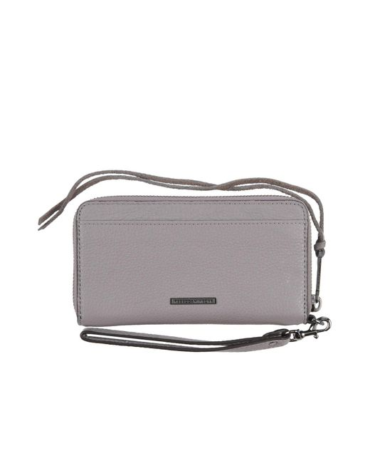 Rebecca Minkoff - Gray Hi-tech Accessory - Lyst