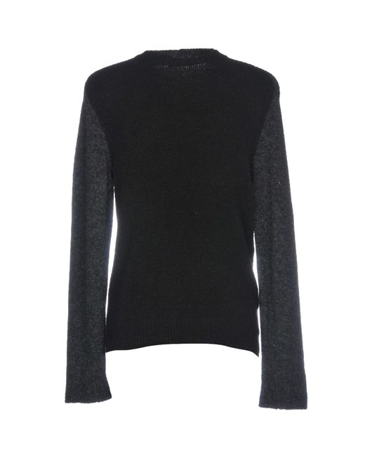 Meltin' Pot - Black Jumper for Men - Lyst
