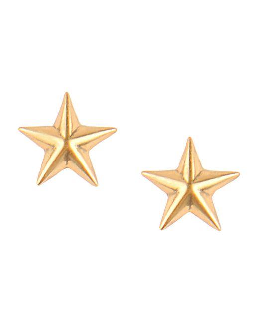 Marc Jacobs   Metallic Earrings   Lyst