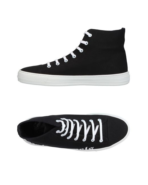 Palm Angels - Black High-tops & Sneakers for Men - Lyst