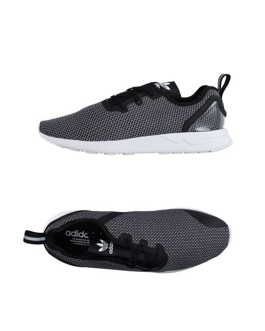 Adidas Originals   Gray Sl Loop Runner - Leather for Men   Lyst