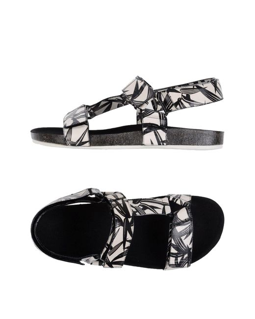 Marc jacobs italy asian sandals