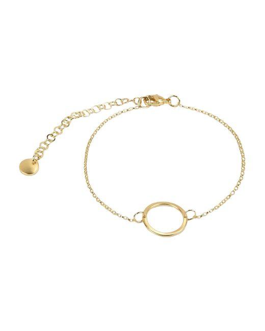 TRIBE ALIVE - Metallic Bracelet - Lyst