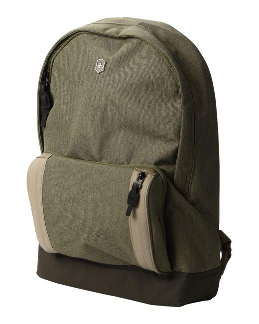 Victorinox - Green Backpacks & Bum Bags for Men - Lyst
