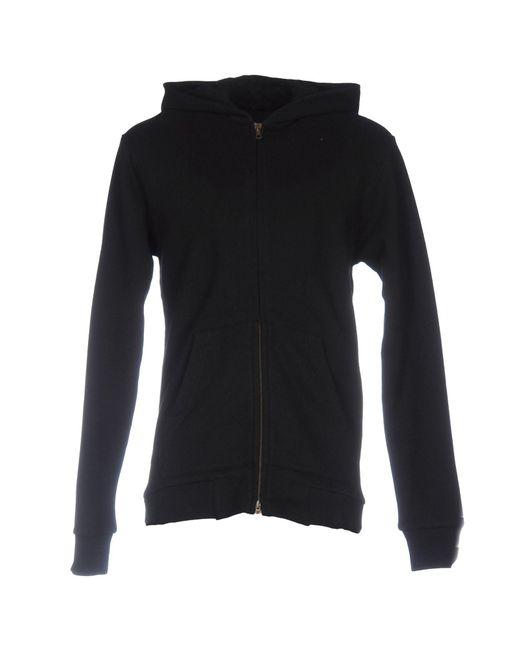 Prever   Black Sweatshirt for Men   Lyst