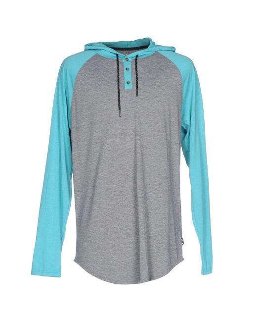 Oakley | Gray T-shirt for Men | Lyst