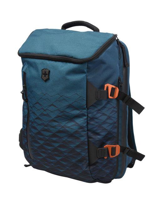 Victorinox - Blue Backpacks & Bum Bags - Lyst