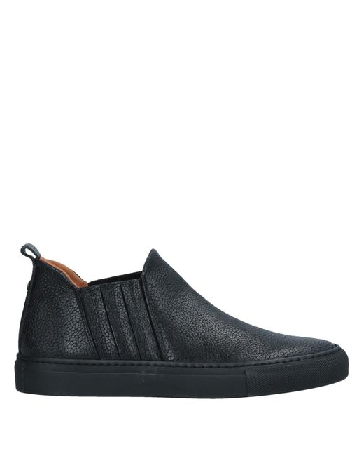 Buttero - Black High-tops & Sneakers - Lyst
