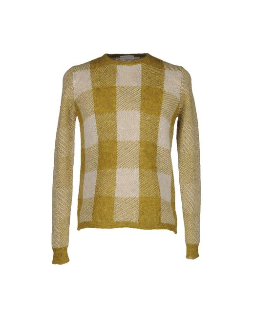 Roberto Collina - Multicolor Sweaters for Men - Lyst