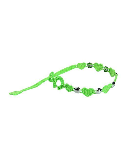 Cruciani - Green Bracelets - Lyst