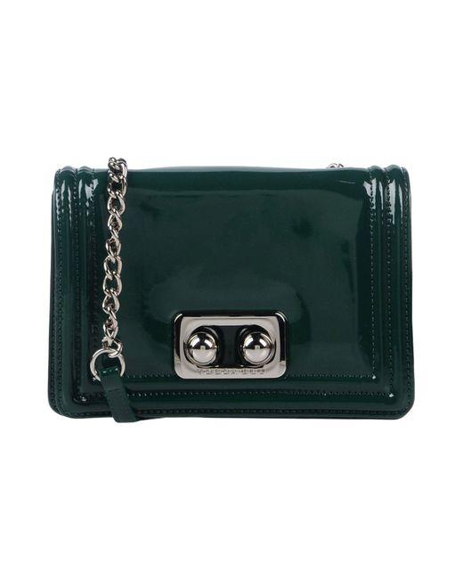 Tosca Blu - Green Cross-body Bags - Lyst