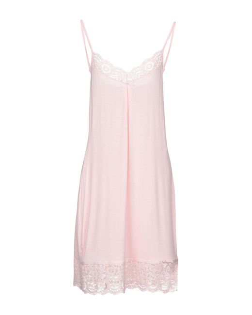 Verdissima - Pink Nightdress - Lyst