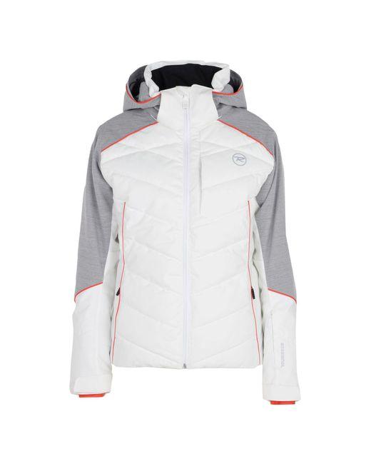 Rossignol - White Jacket - Lyst