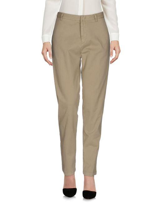 J.W. Brine - Gray Casual Trouser - Lyst