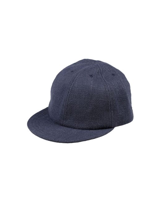 Larose Paris - Blue Hat for Men - Lyst