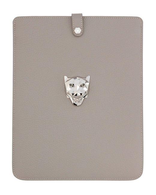 Philipp Plein - Gray Covers & Cases - Lyst