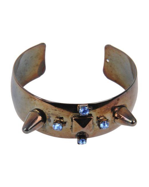 Liu Jo - Metallic Bracelets - Lyst