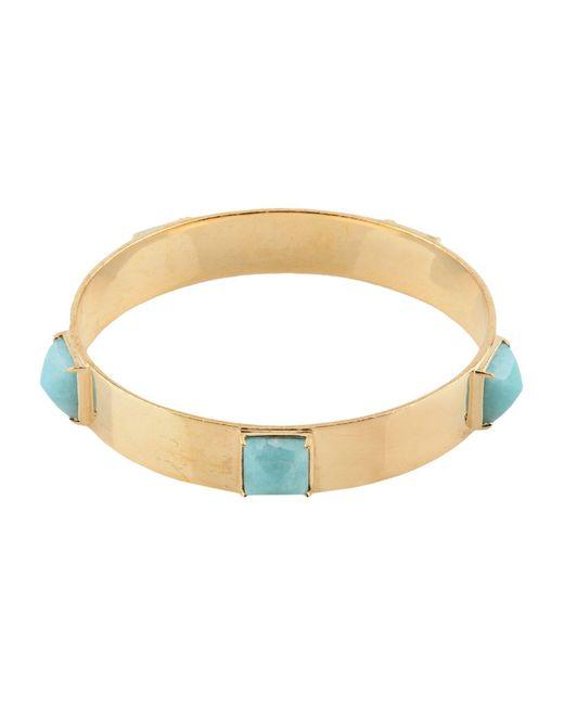 Elizabeth and James - Metallic Bracelets - Lyst