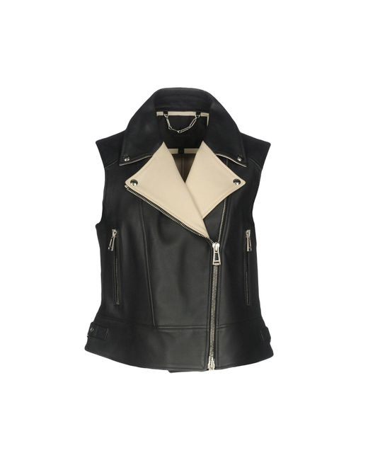 Belstaff - Black Jacket - Lyst