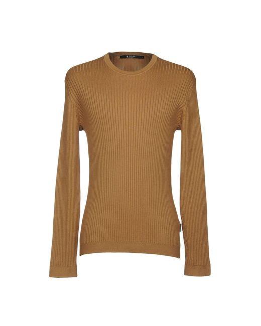 Tiger Of Sweden - Brown Sweater for Men - Lyst
