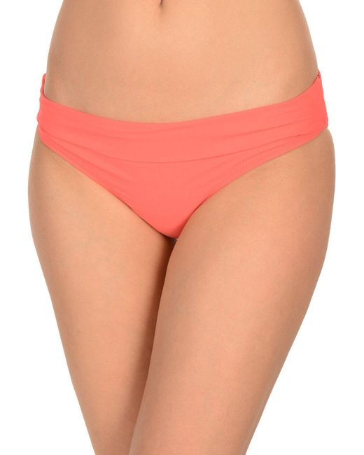 Heidi Klein - Pink Swim Brief - Lyst