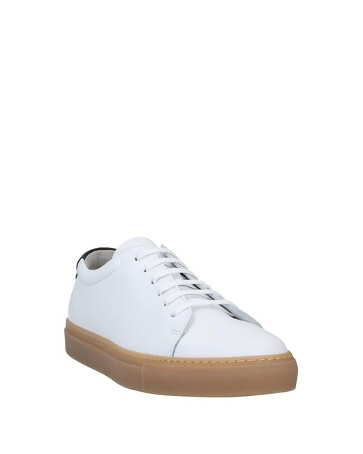 official photos 2dd2f 277ae ... National Standard - White Sneakers   Tennis basses - Lyst