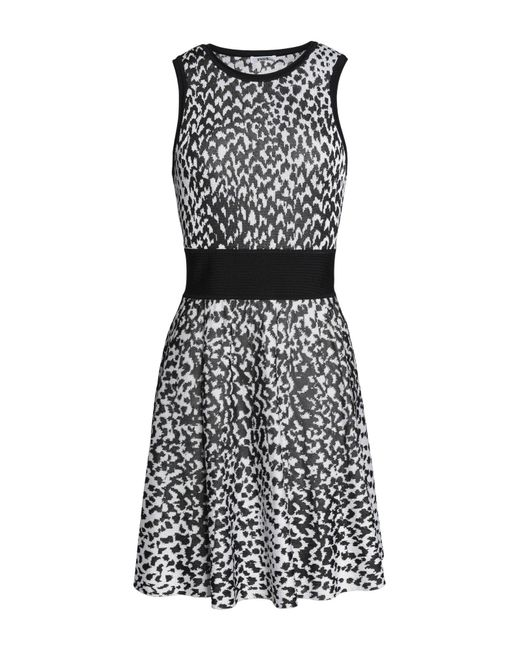 Issa - Black Short Dresses - Lyst