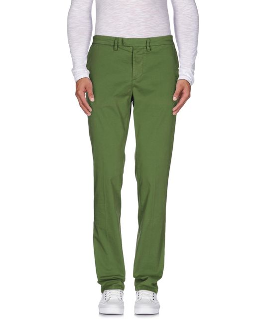 Haikure - Green Casual Pants for Men - Lyst