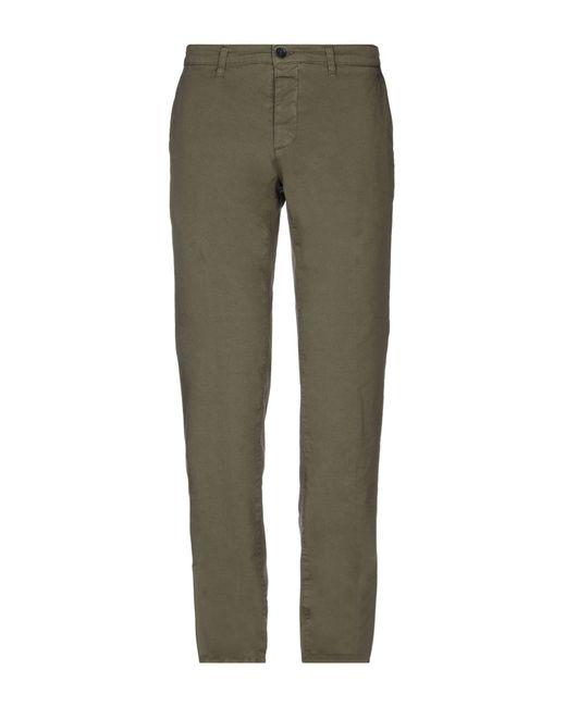 Cruna - Green Casual Pants for Men - Lyst