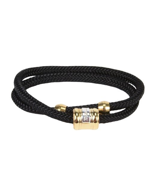 Miansai - Black Armband for Men - Lyst